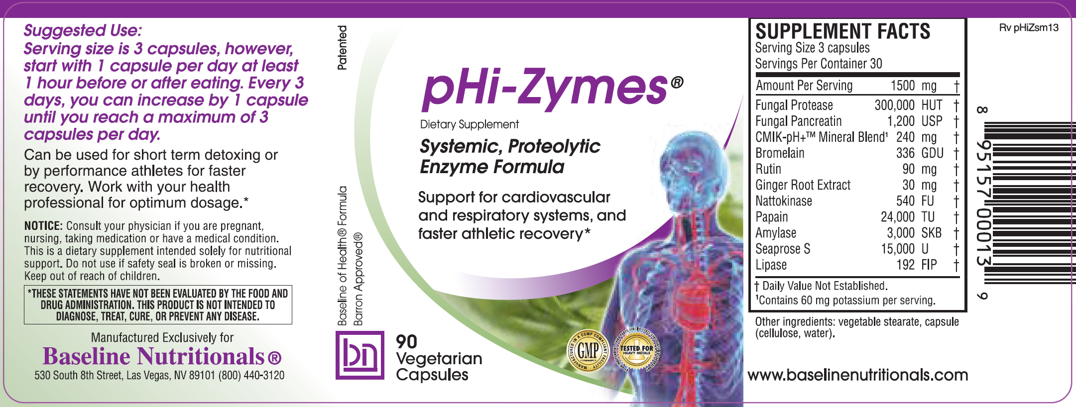 phi-zymes