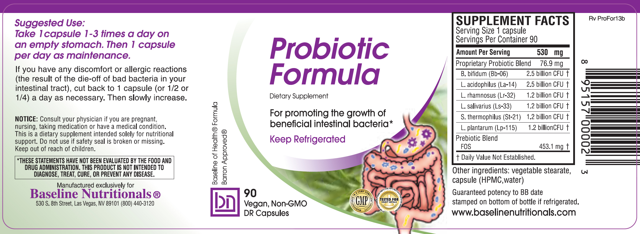 probiotics-label